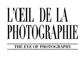 L'Oeil de la Photographie (The Eye of Photography) logo