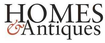 Home and Antiques logo
