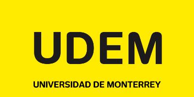 Universidad de Monterrey logo